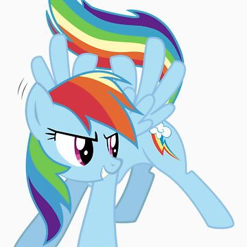 I'm a brony, Deal with it! by vs49688