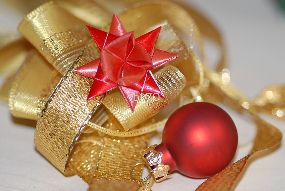Merry Christmas !! by vbk70