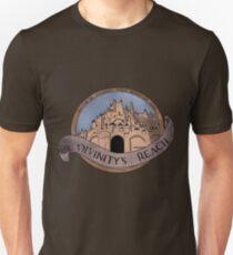 Divinity's Reach Unisex T-Shirt