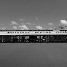 Payneham Bowling Club  by Gavin Kerslake