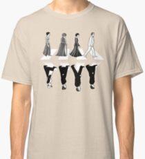 Downton Abbey Road Classic T-Shirt