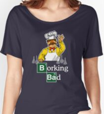 Borking Bad Women's Relaxed Fit T-Shirt