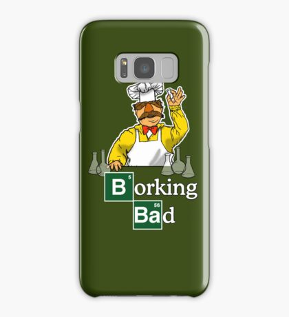 Borking Bad Samsung Galaxy Case/Skin