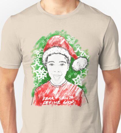 Young Santa Tee T-Shirt