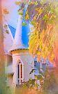 fairy home by terezadelpilar ~ art & architecture