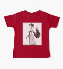 Clockwork Angel Baby Tee