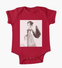 Clockwork Angel Kids Clothes