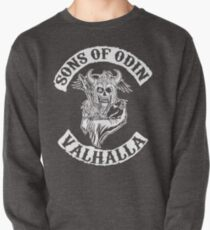 Sons Of Odin - Valhalla Chapter Pullover