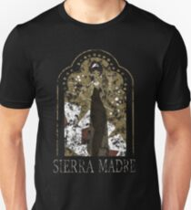 Sierra Madre [Distressed] Unisex T-Shirt