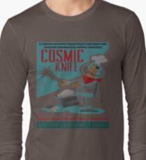 Cosmic Knife Long Sleeve T-Shirt