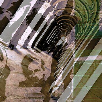 Assange - Underground by shotimagery
