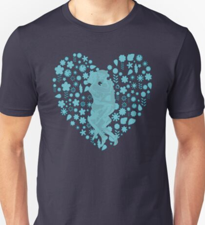 Heart embrace T-Shirt
