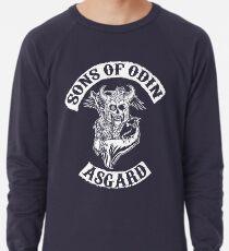 Söhne von Odin - Asgard Kapitel Leichter Pullover