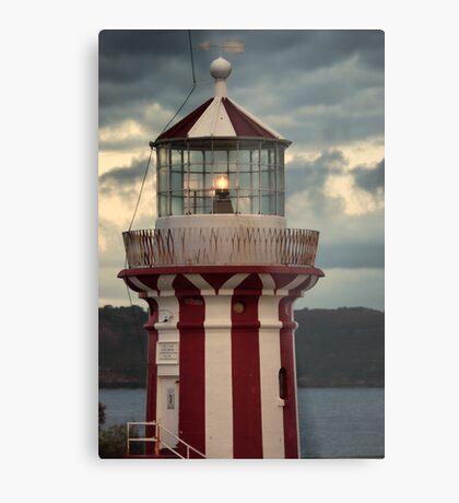 Hornby Lighthouse Metal Print
