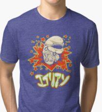 Kawaii Burst! Tri-blend T-Shirt