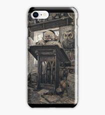 Dunlee Darnan iPhone Case/Skin