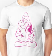 Tantra Buddha - Combining sexuality and spirituality T-Shirt
