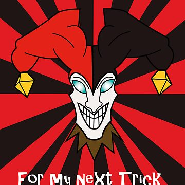 Shaco - For my next Trick I'll make you lose by Reinheit