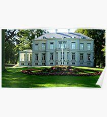 Villa Mattemburgh Poster
