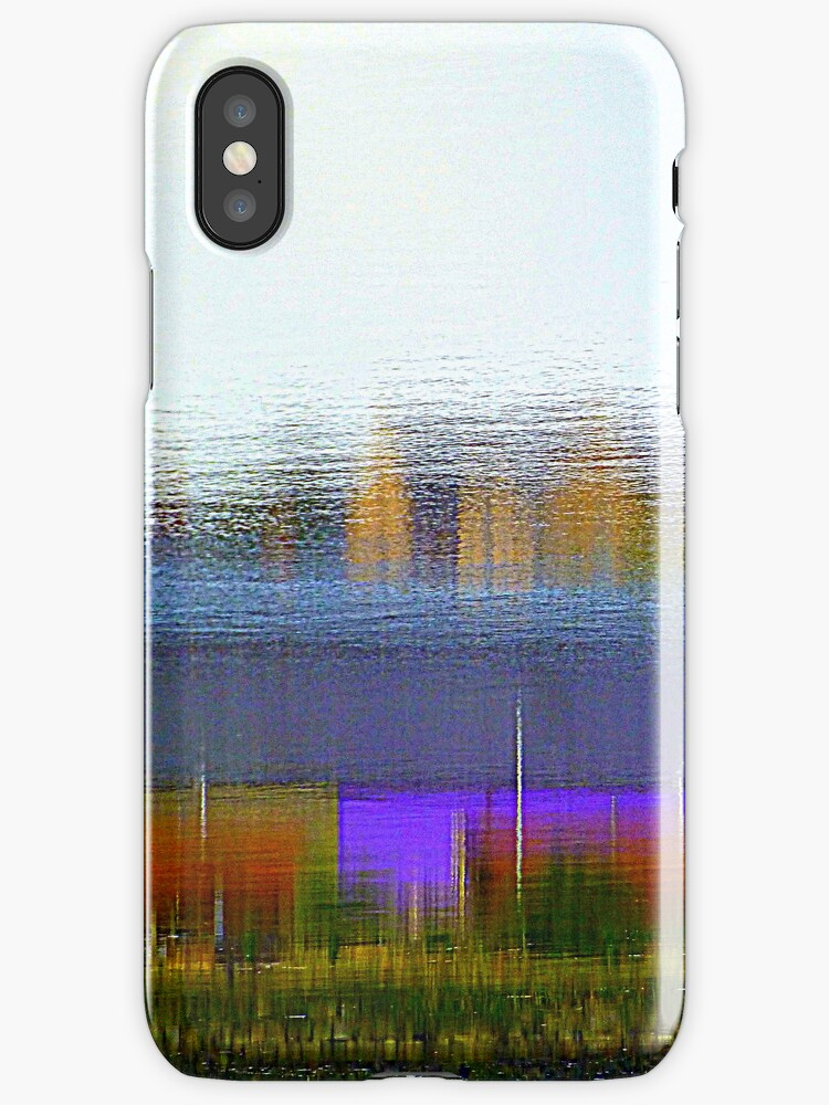 Siobhan iPhone Case by Fara