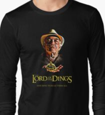 Lord of the Dings Long Sleeve T-Shirt