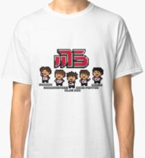 Moscow Pixel 5 Classic T-Shirt