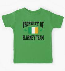 Blarney Kids Tee