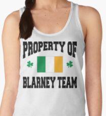 Blarney Women's Tank Top