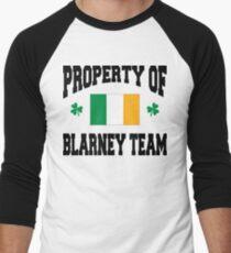 Blarney Men's Baseball ¾ T-Shirt