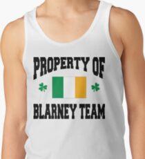 Blarney Tank Top