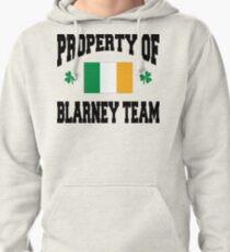 Blarney Pullover Hoodie