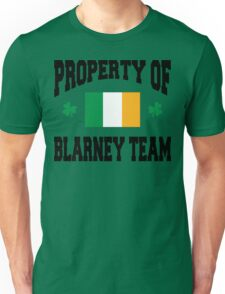 Blarney Unisex T-Shirt