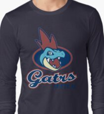 Route 41 Gatrs Long Sleeve T-Shirt