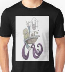 whatever floats ya boat Unisex T-Shirt