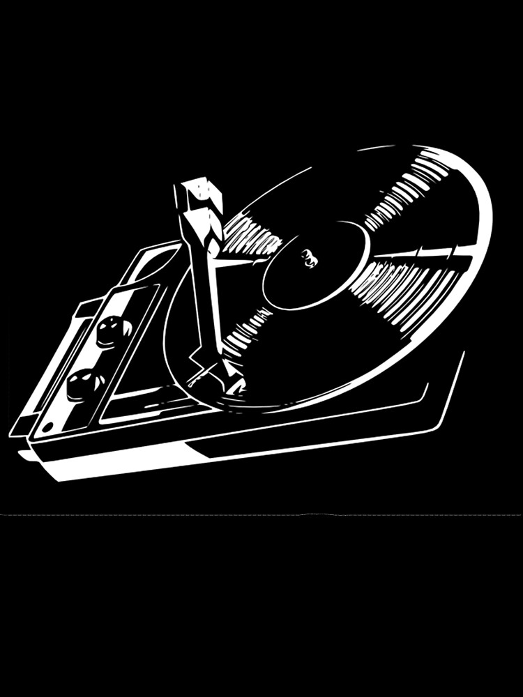 record player by parko