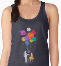 For You, Everything Women's Tank Top