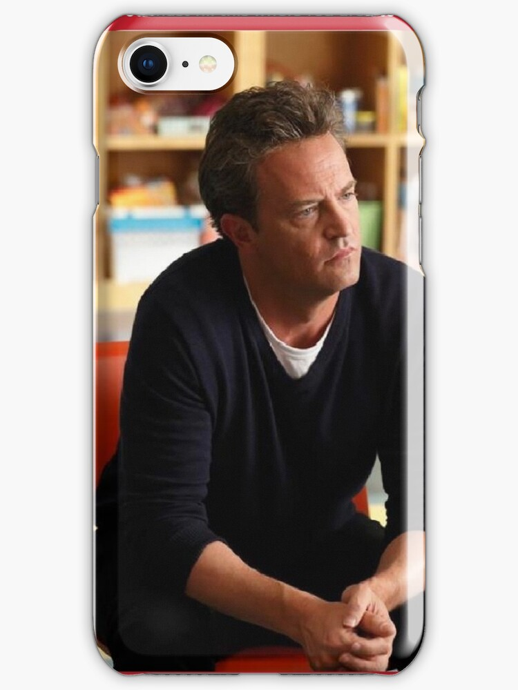 Matthew Perry  by perryific