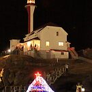 Merry Christmas from Yarmouth 2 by Debbie  Roberts