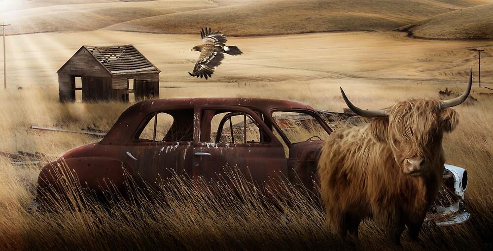 Far Off  by Cliff Vestergaard