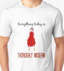 modern millie Unisex T-Shirt