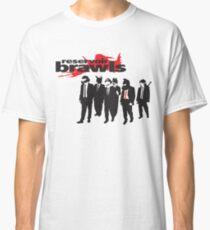Reservoir Brawls Classic T-Shirt
