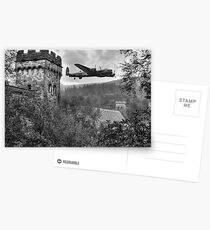 A Tribute To The Dam Busters Postcards