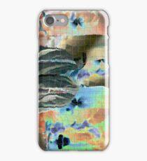 Looks Like Chicken Wire iPhone Case/Skin