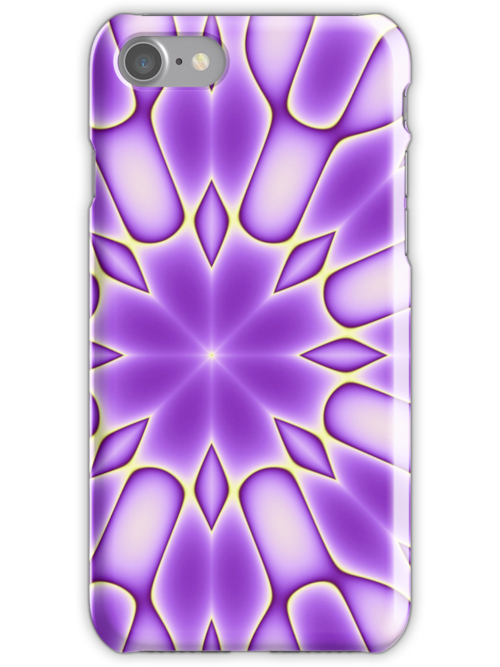 Geometric Shapes iphone case by Elaine  Manley