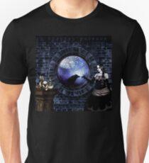 The Raven's Mistress Unisex T-Shirt