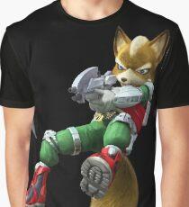 Starfox Graphic T-Shirt