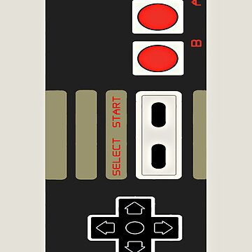Games Controller by nickmartin