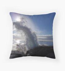 Bicheno Throw Pillow