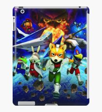 3D Videogame iPad Case/Skin