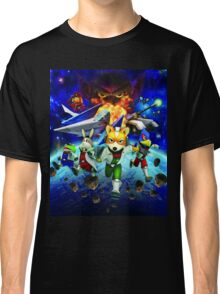 3D Videogame Classic T-Shirt